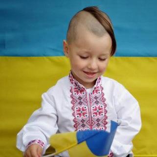 """Українська вечірка """"Хто не скаче, той - москаль"""""""